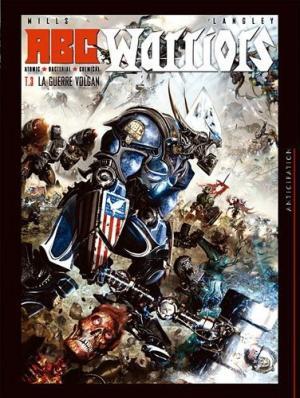 abc warriors la guerre volgan tome 3