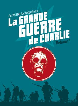 la grande guerre de charlie volume 1