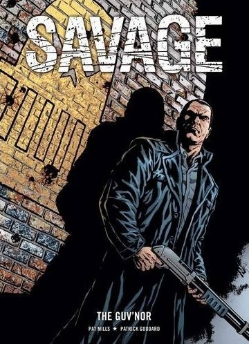 savage volume 2