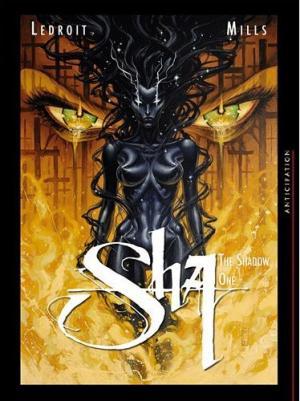 sha tome 1 réédition soleil