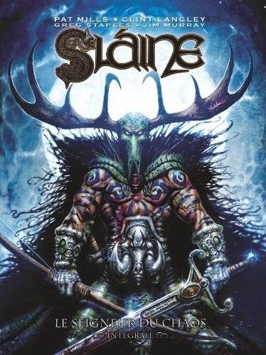 slaine 7