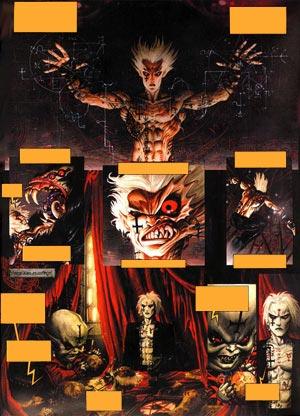Requiem, Chevalier Vampire T01-2