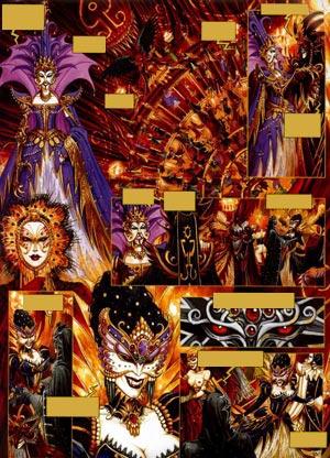 Requiem, Chevalier Vampire T04-3